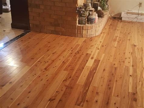 wood flooring cypress tx before and after lumber liquidators