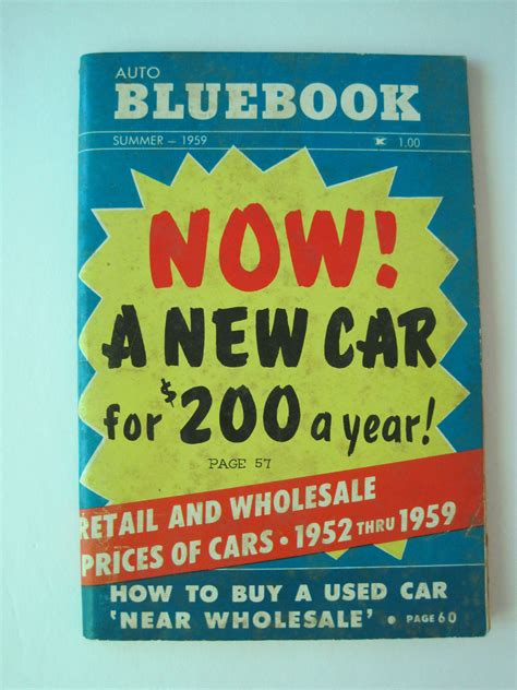 Auto Blue Book [bluebook]  The Car Buyers Guide & Price