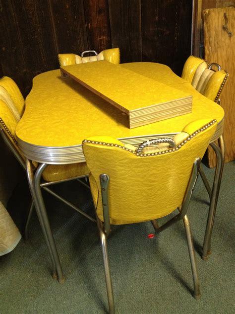 table de cuisine formica c dianne zweig kitsch 39 n stuff cleaning up chrome legs