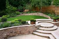 garden design pictures 1000 Ideas About Backyard Garden Design On Pinterest ...