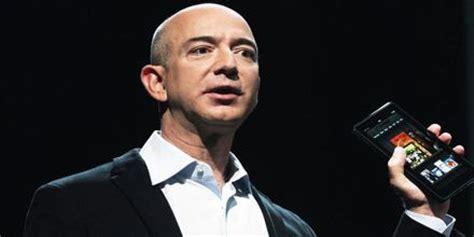 Jeffrey P. Bezos