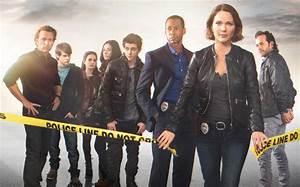 Detective McLean, serie tv su Giallo - Super Guida TV