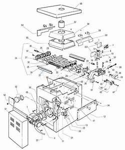 Teledyne Laars   Jandy - Xl-2 Heater Parts