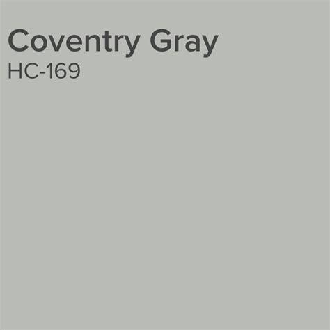 black l shade remodelaholic color spotlight benjamin coventry gray