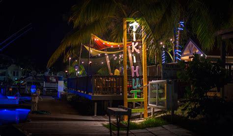 Tiki Hut Turks And Caicos by Tiki Hut Island Eatery Resa Tips Foto