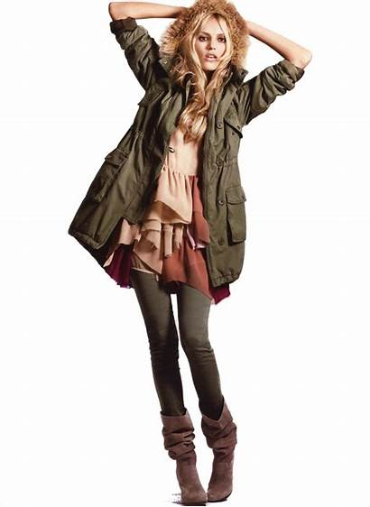 Clothing Shopping Jacket Fur Transparent Clipart Winter