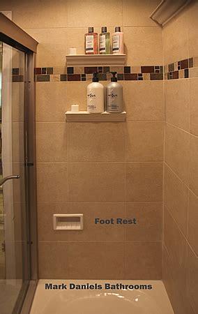 Bathroom Shelves For Shampoo