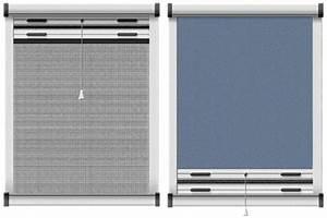 Fenster Rollos Innen Verdunkeln : insektenschutzrollo ausverkauf schellenberg 50518 ~ Michelbontemps.com Haus und Dekorationen