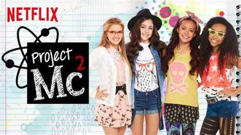 project mc teenies  geheimer mission