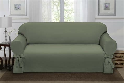Sofa And Loveseat Slipcovers by Green Loden Lucerne Sofa Slipcover Cover Sofa