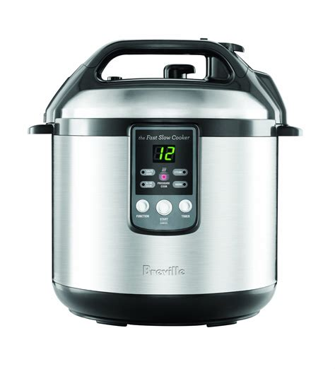 slow breville cooker fast cookers right pressure amazon cook faster