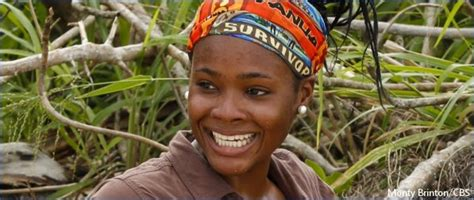 Michaela Bradshaw -- 6 things to know about the 'Survivor ...