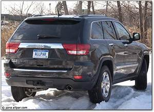 Can You Add A Trailer Hitch To Jeep Grand Cherokee