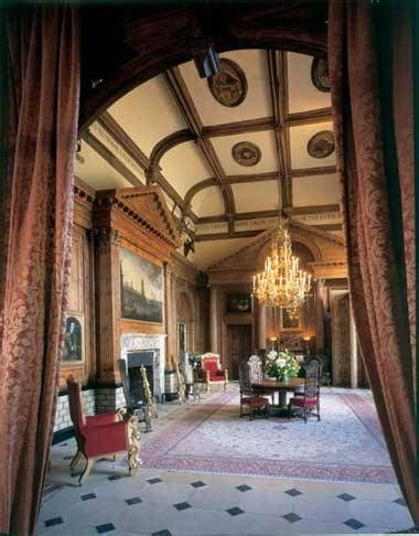 knebworth house and park christmas party venue in