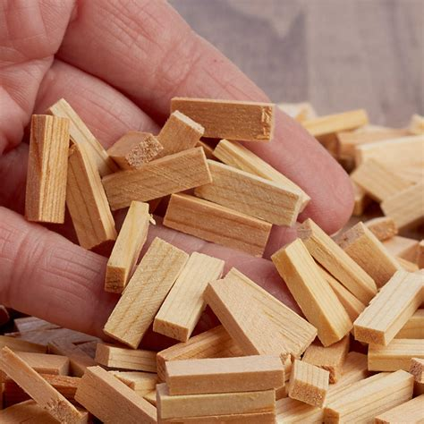 dollhouse miniature wood small brick covers dollhouse
