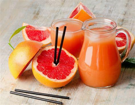 grapefruit detox   cleanse  body
