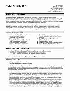 mechanical engineer resume template premium resume With engineering resume template microsoft word