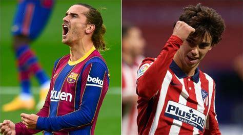 VER HD Barcelona vs Atlético EN VIVO HOY USA: en qué canal ...