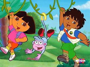 Dora Pictures - Huge Collection of Dora The Explorer Pictures