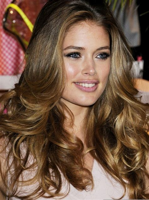 Actresses Hair Color by Butterscotch Hair Color Highlights Inspired