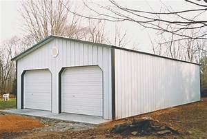 builder39s discount center garage packages With discount metal siding