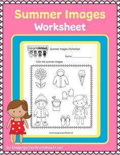 summer worksheets images summer worksheets
