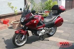 Honda Nt 700 : 2008 honda nt700v deauville moto zombdrive com ~ Jslefanu.com Haus und Dekorationen