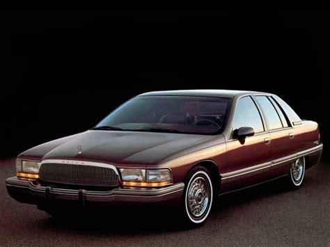 1992-96 Buick Roadmaster Sedan