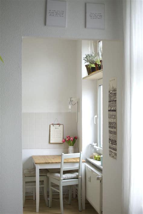 ideen für küchen k 252 che einrichten kleine