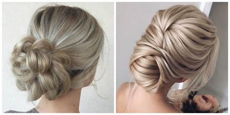 simple updos  long hair  fashionable  easy