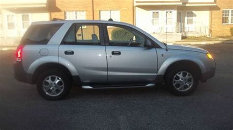 Purchase Used Saturn Vue Cylinder Speed