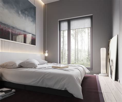 Minimalist Muted Colour Home With Scandinavian Influences by 10 Best Images About Bedroom Designs On