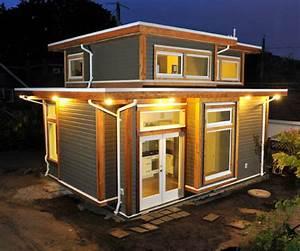 Kleines Haus Für 2 Personen Bauen : wachsender markt f r kleine h user auf 50 qm tiny houses ~ Sanjose-hotels-ca.com Haus und Dekorationen