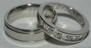 wedding band for wedding bands rubinary
