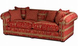 Sofa Kolonialstil Leder : original englische chesterfield sofas und lederm bel ~ Indierocktalk.com Haus und Dekorationen
