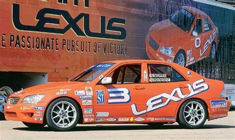 lexus racing team the motorsport milestones of lexus lexus