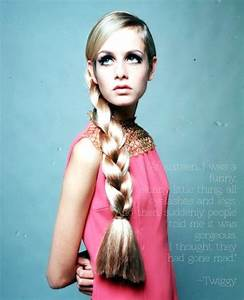 throwback thursday: twiggy – Mary Lauren