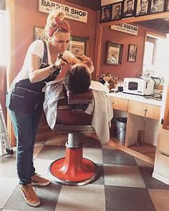 Épinglé par Brahmsky Diecast sur Barbershop | Pinterest ...