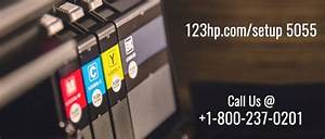 Hp Envy 5055 Printer Driver Guide