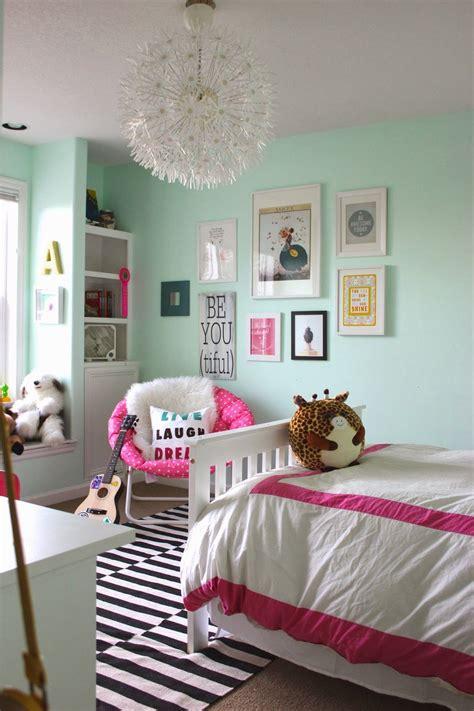 stylish teen s bedroom ideas homelovr 23 stylish teen girl s bedroom ideas homelovr 23 | Pink Mint