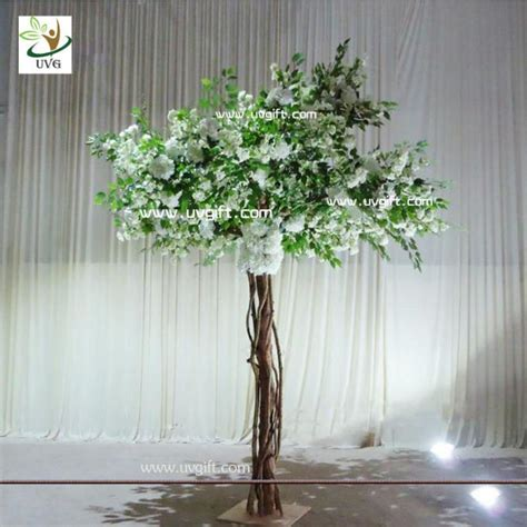 cherry blossom tree floor l uvg floor standing artificial cherry blossom wedding