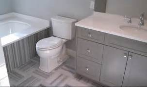 Gray Bathroom Grey And White Striped Marble Grey Sherwin Williams Bathroom Vanity Trends What You Need To Know About Bathroom Vanities Home Centra Grey Oak 48 Modern Single Sink Bathroom Vanity Favorite Trend Gray In The Bathroom Design ManifestDesign Manifest
