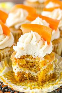 Baking Conversion Chart Carrot Cake Cheesecake Swirl Cupcakes Easy Carrot