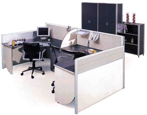space saving office desk green office design ideas and concept