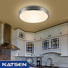 Natsen Modern Ceiling Lights Led 7w Flush Mount Ceiling