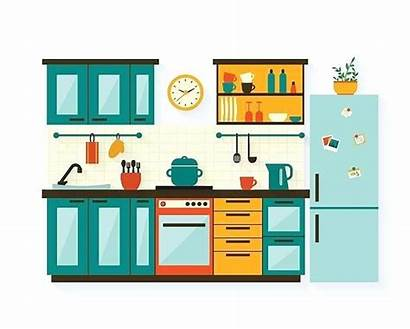 Kitchen Clipart Library
