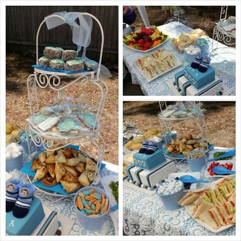 baby boy shower food ideas boy baby shower food ideas boy baby shower pinterest the o jays boys and boy baby showers