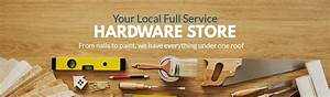 Store Services - Schwering's Hardware & Fireplace Showroom