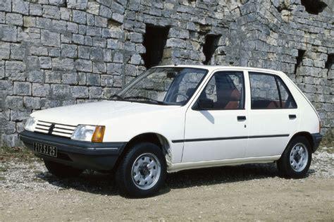 Peugeot 205  Vdpeugeot