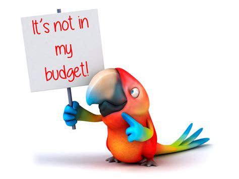 It Is Not In My Budget! Reddy2gotraining